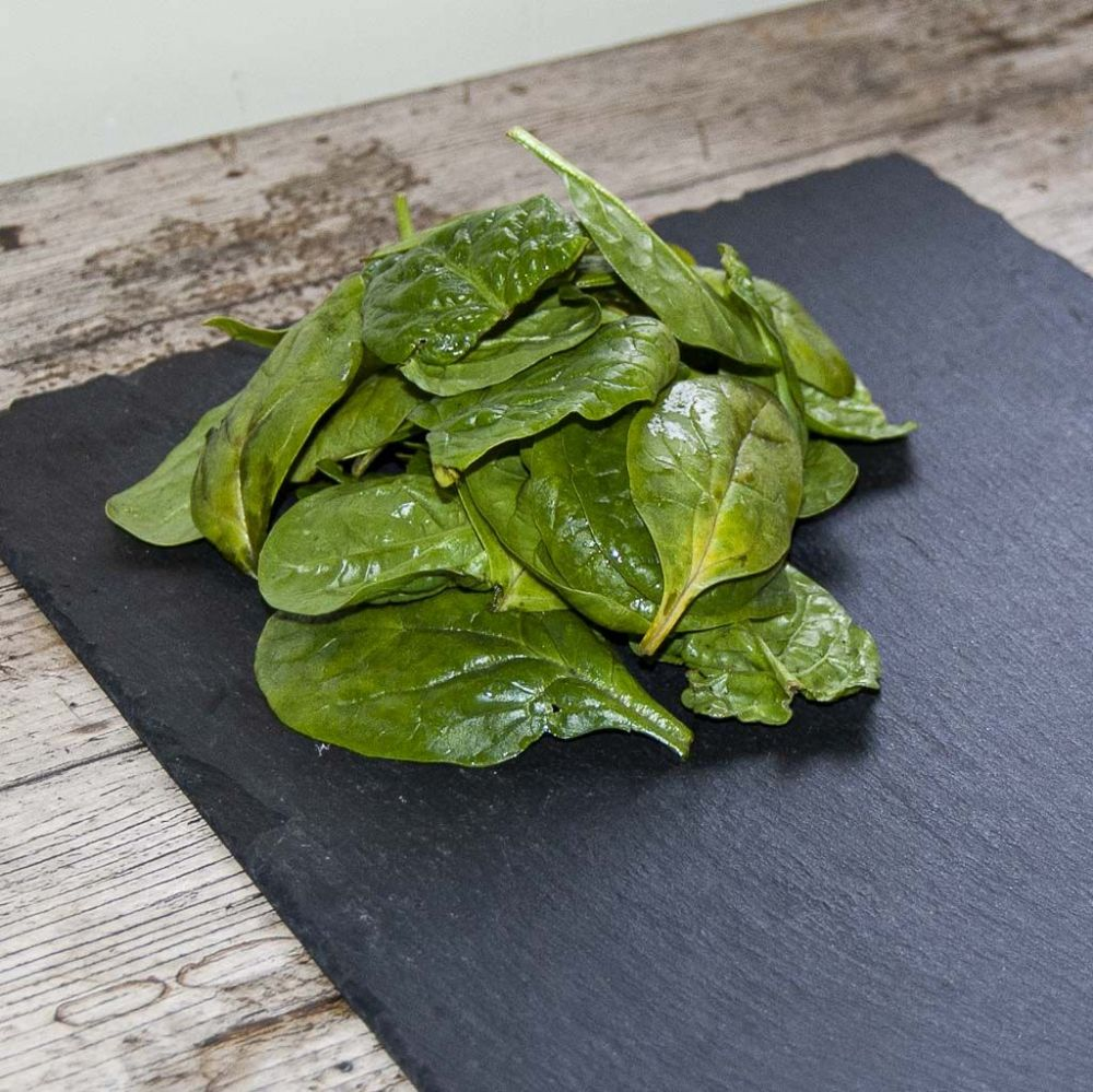 Spinach (200g Pack)